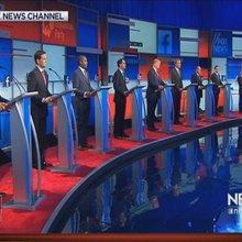 Fact Checking the GOP Debate