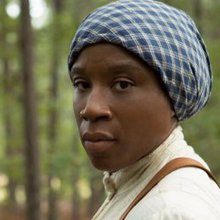The Harriet Tubman TED Talk: Aisha Hinds on bringing 'Underground's' game-changing episode to lif...