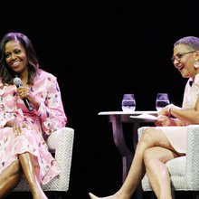 This Michelle Obama Quote About Raising Daughters Will Make You Miss Her Even More