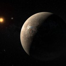 Astronomers Look For Life On 'Generic' Exoplanet -- Forbes