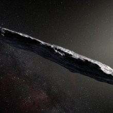 'Oumuamua, Our Interstellar Visitor: What We Know Now -- Forbes