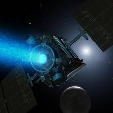 Dawn Spacecraft Shines Light On Shrouded Dwarf Planet -- Forbes