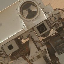 NASA's Curiosity Rover Takes A Licking, Keeps On Ticking -- Forbes
