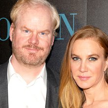 Comedian Jim Gaffigan Pens Touching Tribute to His Wife