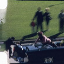 Kennedy's Assassination: How LIFE Brought the Zapruder Film to Light