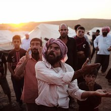 A Child Called Tragedy: Iraqi Identity in Crisis