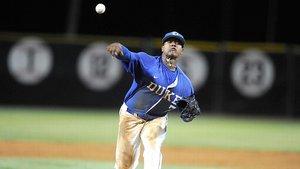 Fast-track MLB draft prospects