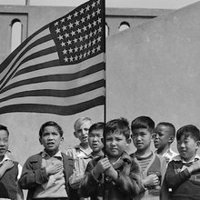 Teaching Japanese-American Internment Using Primary Resources