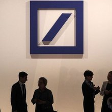 Deutsche Bank: From bombs and bravado to risks of a bailout