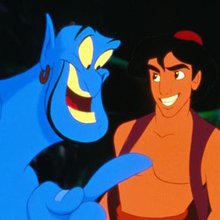 The Aladdin controversy Disney can't escape