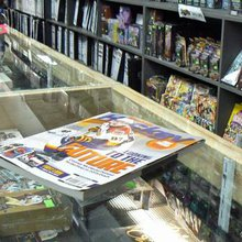 Hobby shops on guard for Connor McDavid frenzy