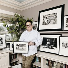 Profile of a Collector: Alan Paris and a Century of News Photos