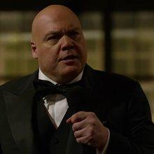 Vincent D'Onofrio Discusses Kingpin In 'Daredevil' Season 3|...