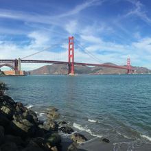 8 things I've learned since moving to San Francisco