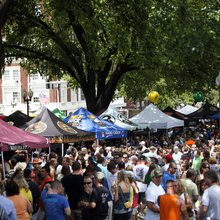 Microfestivus beer event gets downtown Roanoke hopping