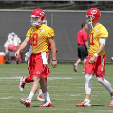 'Game of Thrones' popularity reaches Chiefs locker room