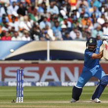 Record machine Kohli overtakes Tendulkar