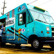 The 10 Most Delicious Food Trucks Around Houston