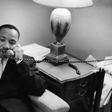 The FBI bugged Martin Luther King Jr.'s home, office and hotels and here's what they got on him