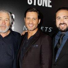 'Hands of Stone' Director Recalls Magical Moment Between Edgar Ramirez and Robert De Niro