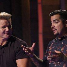 "Chef Aaron Sanchez set to spice up new season of ""MasterChef"""