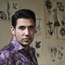 'Midnight' madness': Bernardo Saracino steps into another world