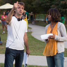 Luis Prieto directs determined mom Halle Berry in 'Kidnap'