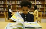 HISD's library shelves are lacking, report finds