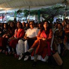 Literature festival opens in Karachi