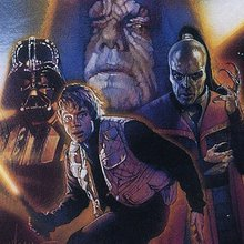 Star Wars '90s Throwback: How 'Shadows of the Empire' Changed the Galaxy