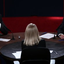 Analysis: Debate leaves unanswered national security questions