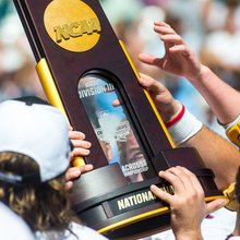 On top again: Salisbury lacrosse takes 11th NCAA title