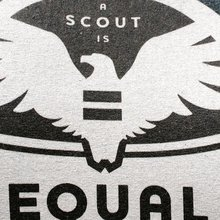 Growing group pushes Boy Scouts to alter gay policy