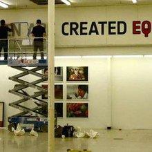 Manifest Equality: L.A. Art Show Showcases Fierce Allies, Art  News   Towleroad