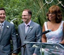 Listen: Oprah Gal Pal Gayle King Supports Marriage Equality |News | Towleroad