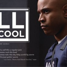 LL Cool J Interview