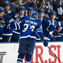 Toronto Maple Leafs: Jack Eichel's Contract Paves the Way
