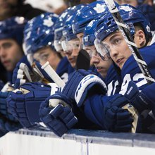 Toronto Maple Leafs: Rolling out Four Lines of Dominance