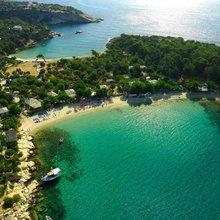 Thassos: Aegean Emerald