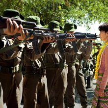 Disillusionment and disappointment with Aung San Suu Kyi