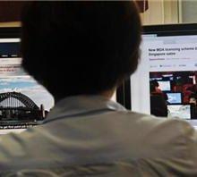 Singapore: Internet freedom under threat