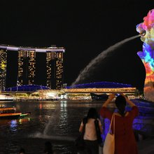 State versus the arts in Singapore
