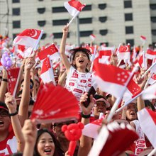 Creating a More Inclusive National Day