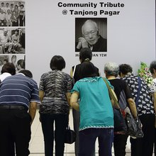 Lee Kuan Yew is gone. Where does Singapore go now?