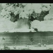 Micronesians Continue To Seek Justice On The 60th Anniversary Of The Castle Bravo Nuclear Test