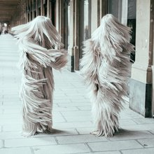 "Hair Fetishism Revisited: Charlie Le Mindu's ""Haute Coiffure"""