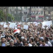 Egyptian Revolution 2011