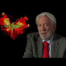 My Interview with Donald Sutherland