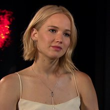 My Interview with Jennifer Lawrence