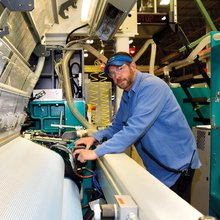 Manufacturing Optimism